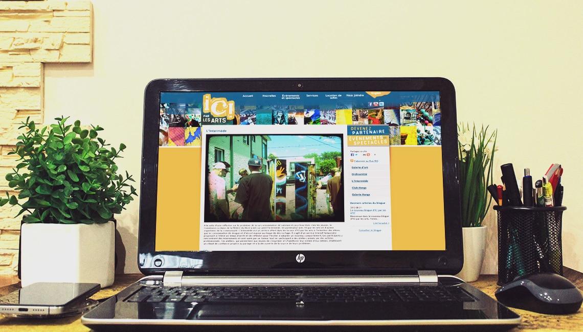 site web osbl