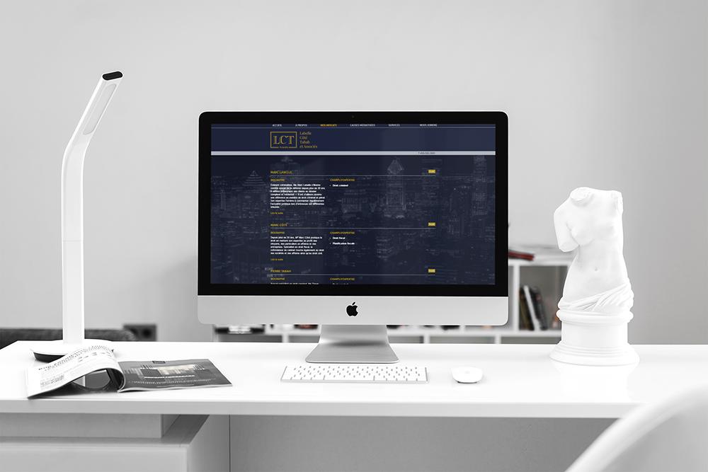 site web avocats
