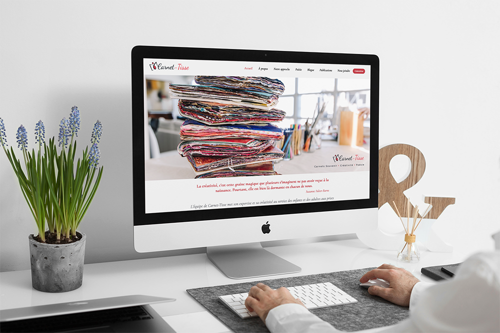 création web PME