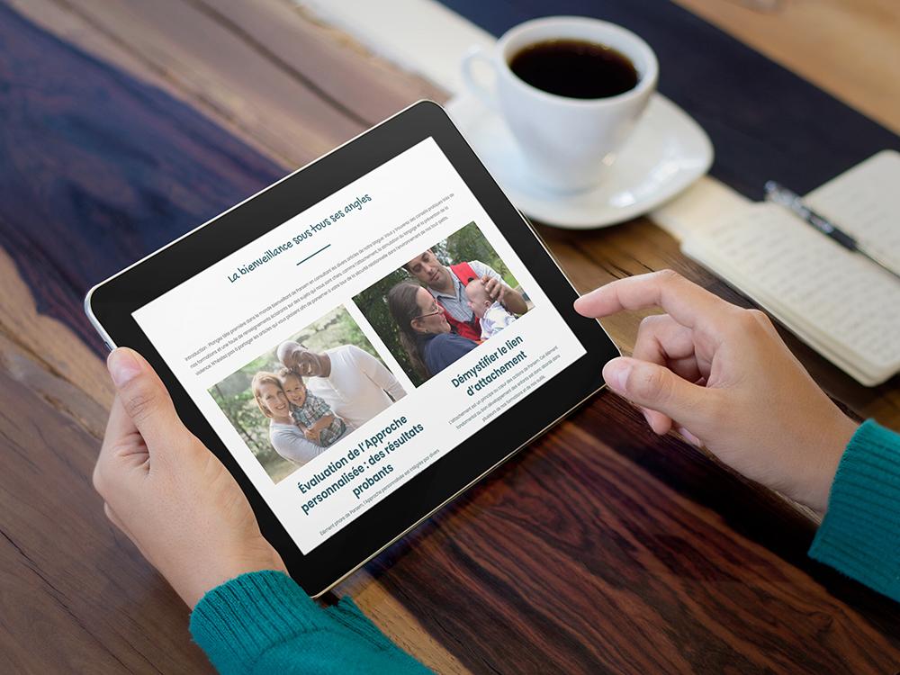 site web économie sociale