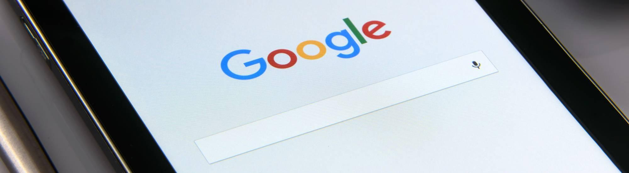 campagne publicitaire google adwords