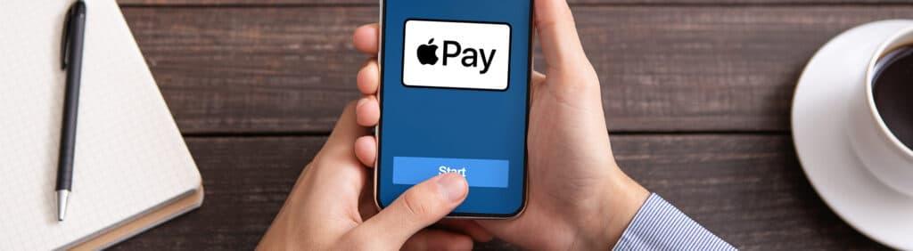 apple pay woocommerce