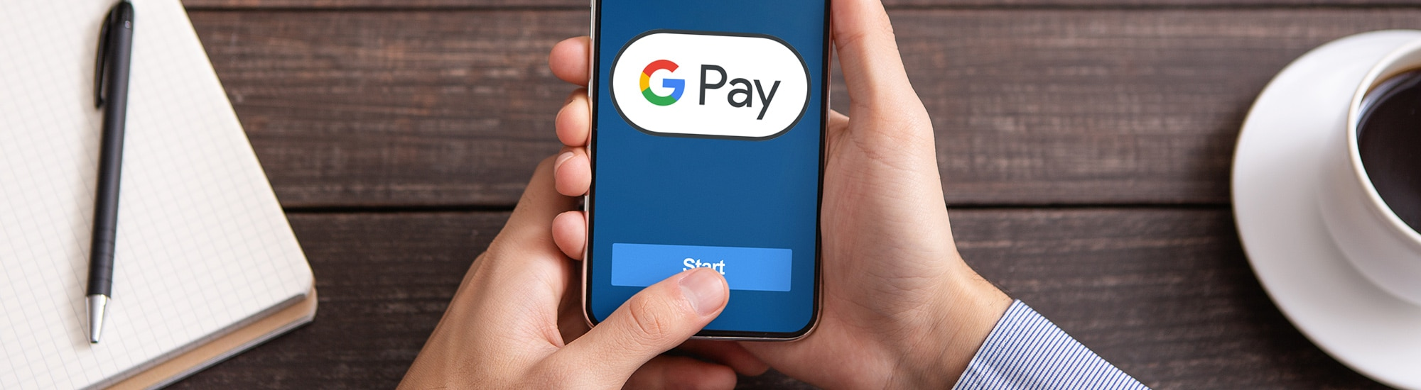 google pay woocommerce