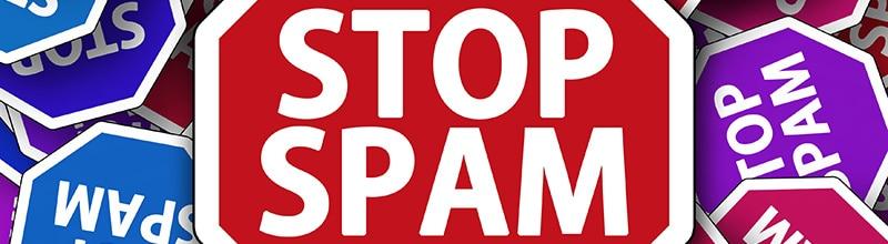 Les plateformes de marketing par courriel pour réduire le spam.