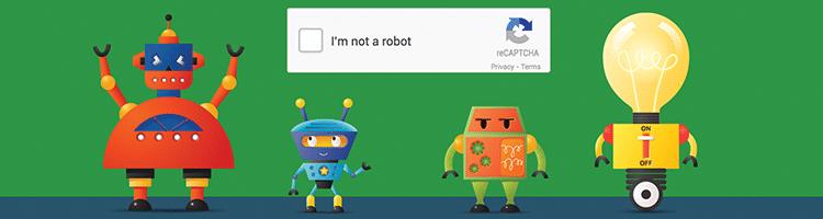 Configurer le reCAPTCHA version 3 de Google pour sécuriser un site WordPress