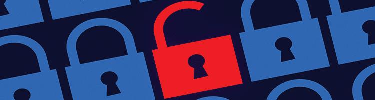 """Utiliser un mot de passe fort et un nom utilisateur autre que """"admin"""" pour sécuriser un site WordPress"""