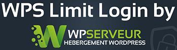 L'extension WPS Limit Login pour la sécurité WordPress