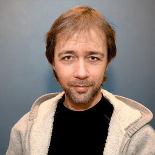 Gilles Duquerroy